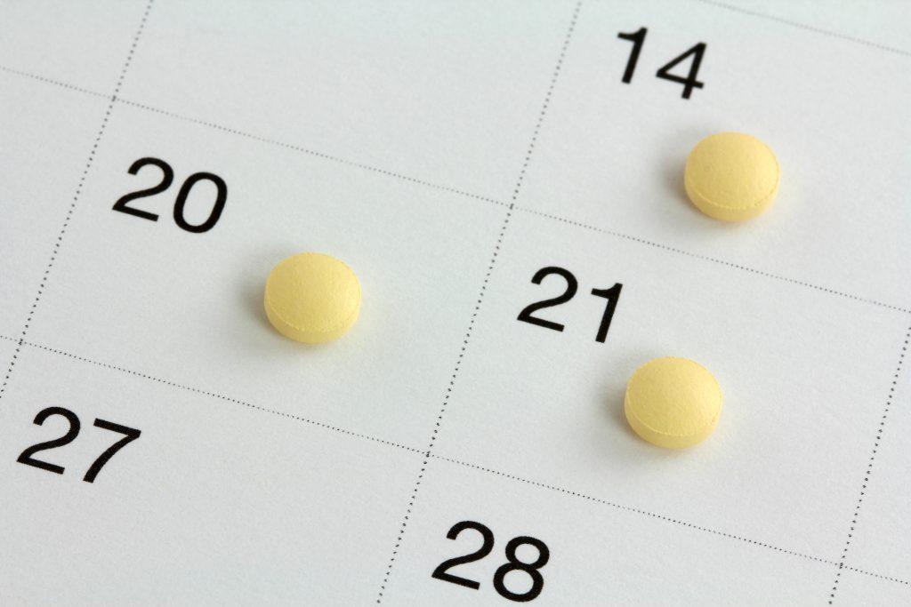 Antykoncepcja hormonalna – skuteczność, zasady stosowania